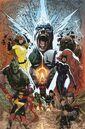 Amazing Spider-Man Vol 4 1 50 Years of Inhumans Variant Textless.jpg