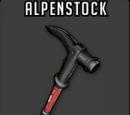 Alpenstock