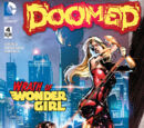 Doomed Vol 1 4
