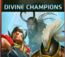 Divine Champions (1)