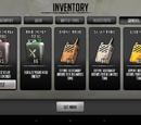 Inventory General Tab
