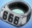 Anneau 666