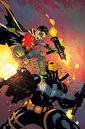 Robin Son of Batman Vol 1 4 Textless.jpg