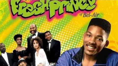 Fresh Prince of Bel-Air Lost Episode