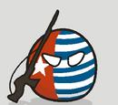 Separatist Countryballs