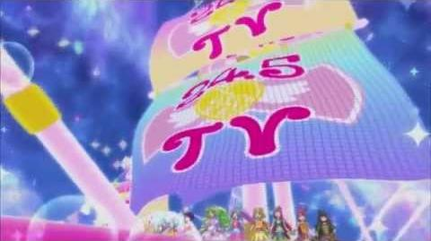(HD) PriPara - プリパラ - EPISODE 63 - SOLAMI DRESSING - ☆REALIZE!☆