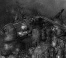 1961 Soviette Flight Crash