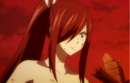 Erza surprised to see the Twin Dragons.png