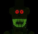 Fazbear's Fright - The Reopening