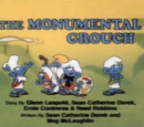 The Monumental Grouch
