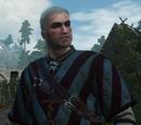Verden archer's gambeson