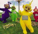 The Teletubbies Movie 2: To Walt Tubbie World