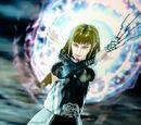 FanChar:LightningSakura:Lucinde