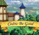 Cedric Be Good