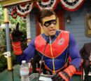 Ray Manchester (Captain Man)/Gallery