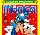 Mônica 35 Anos
