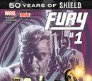 Fury: S.H.I.E.L.D. 50th Anniversary Vol 1 1