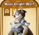 Moon Knight Wolf