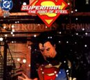 Superman: Man of Steel Vol 1 133