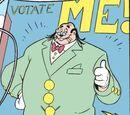 Mister Me