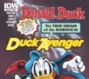 The Diabolical Duck Avenger