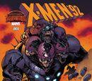 X-Men '92 Vol 1 4/Images
