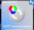Rotating Disc