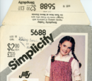 Simplicity 5688 A