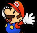 Super Paper Mario 2: Craft Champion- Character List