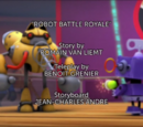 Robot Battle Royale (episode)
