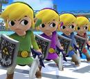 Event: Four Swords Adventures