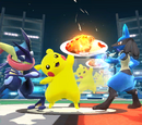 Event: Fire-Type Frenzy