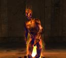 Огненная нежить