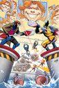 X-Men '92 Vol 1 2 Nakayama Variant Textless.jpg