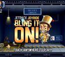 Bling It On!