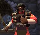Captain Demoman