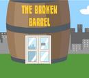 The Broken Barrel