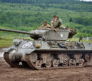M36 Gun Motor Carriage