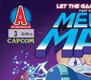 Mega Man Issue 3 (Archie Comics)