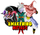 Items: Awakening Medals