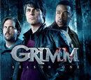 Grimm: Primera temporada