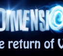 LEGO Dimensions 2: The Return of Vortech