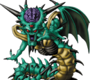 Villanos Dragon Quest VII