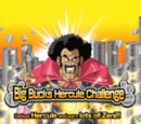Big Bucks Hercule Challenge