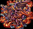 Dios Dragón Granados
