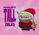Short Tall Tales