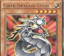 Ciber Dragón Toon