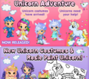 Unicorn Adventure