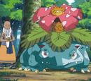 Palace Maven Spenser (anime)