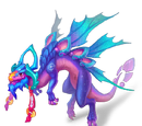 Interstellar Dragon
